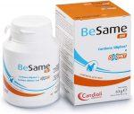 Besame májvédő tabletta 200 mg 30 db