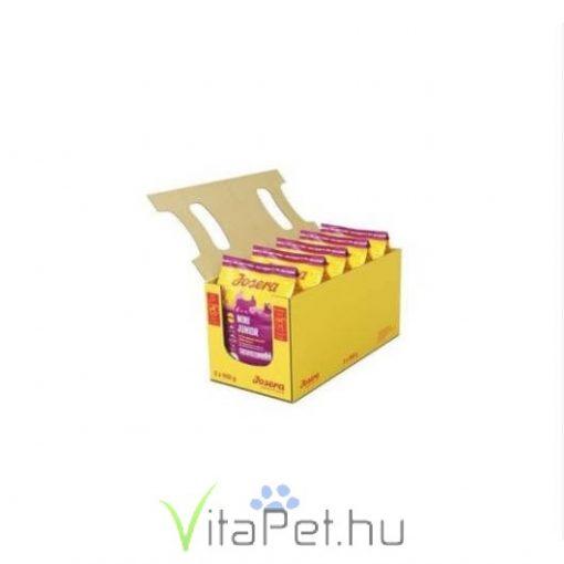Josera Dog Mini Junior  5 x 900 g (4,5 kg) száraz kölyöktáp