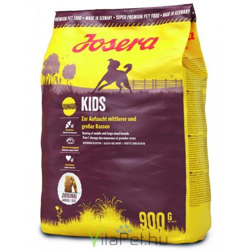 Josera Dog Kids 900 g száraztáp kölyök kutyák részére