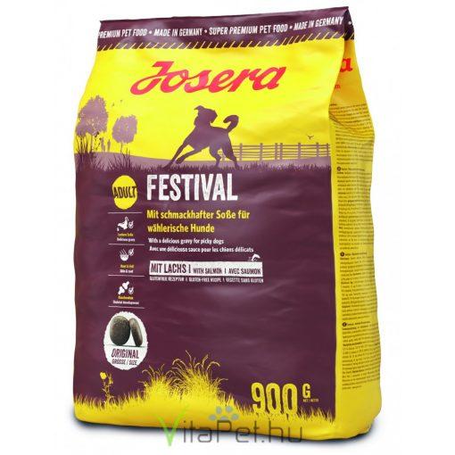 Josera Dog Festival  900 g  felnőtt kutyáknak