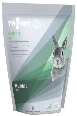 TROVET Rabbit (RHF) nyúltáp 1,2 kg