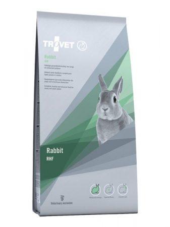 TROVET Rabbit (RHF) nyúltáp 5 kg