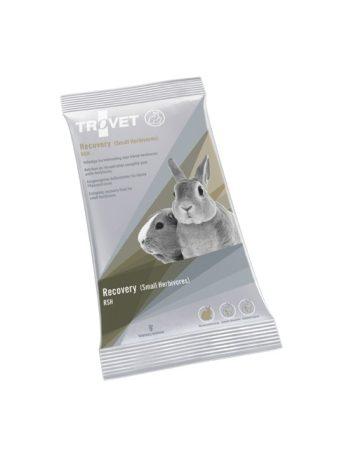 Trovet Recovery Small Herbivores (RSH) mesterséges táplálásra növényevő kisállatoknak 20 g