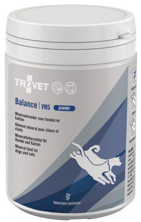 Trovet Balance (VMS) táplálékkiegészítő kutyának és macskának 250 g