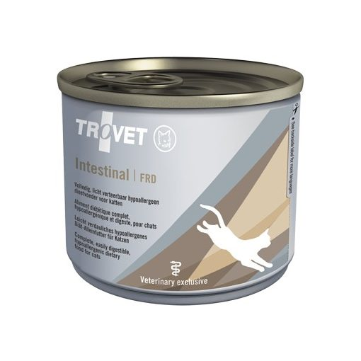 Trovet Intestinal (FRD) konzervtáp macska 190 g