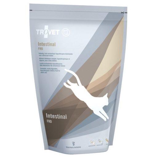Trovet Intestinal (FRD) száraztáp macska 500 g