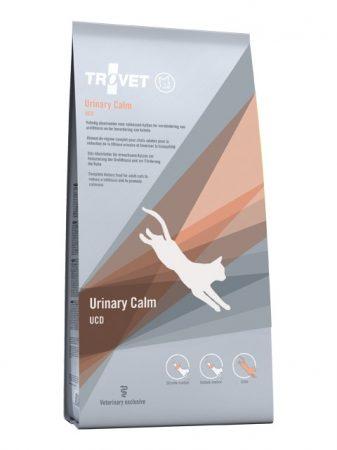 Trovet Urinary Calm (UCD) száraztáp macska 3 kg