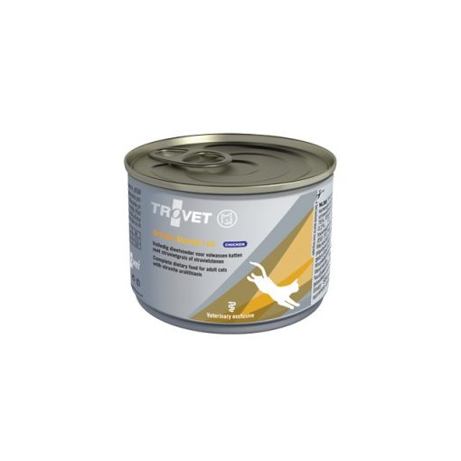 Trovet Urinary ASD Cat Can 175g