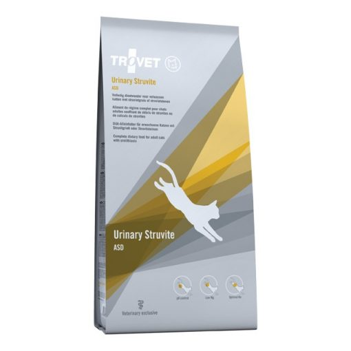 Trovet Urinary ASD Cat Dry 10kg