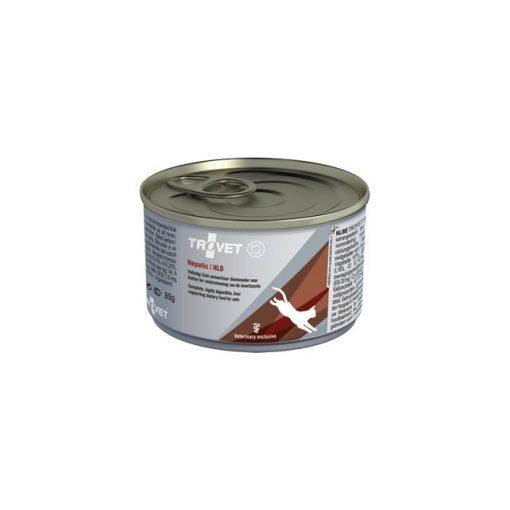 Trovet Hepatic (HLD) konzervtáp macska 85 g