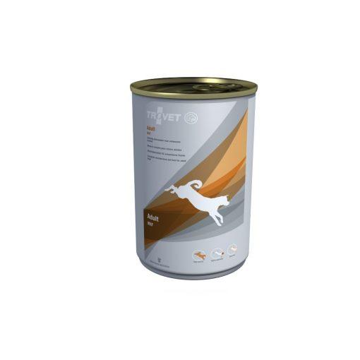 Trovet Adult Dog Wetfood MXF 400 g