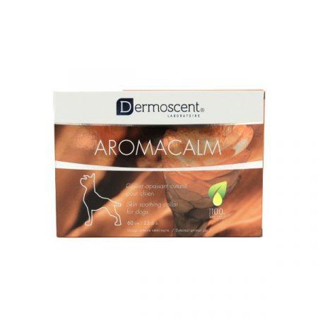Dermoscent Aromacalm nyakörv kutyának 60 cm