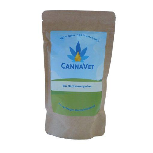 CannaVet Bio kendermag őrlemény 500 g