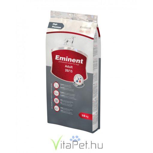 Eminent Adult 26/15 kutyatáp 15 kg
