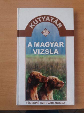 A magyar vizsla