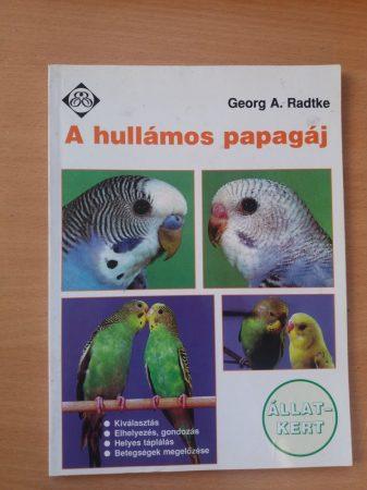 A hullámos papagáj