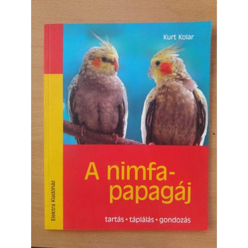 A nimfa papagáj