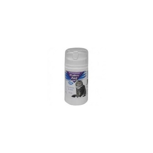 Kalm Aid Relaxing and anti-stress gel for cats 50 ml