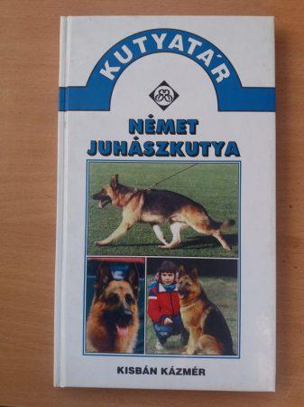 A német juhászkutya
