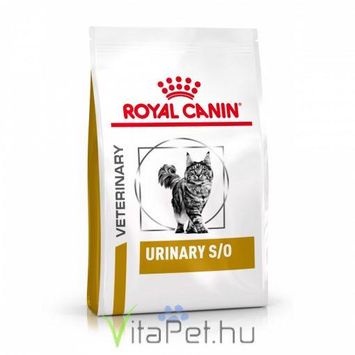Royal Canin URINARY S/O LP 34 Feline 400 g száraztáp