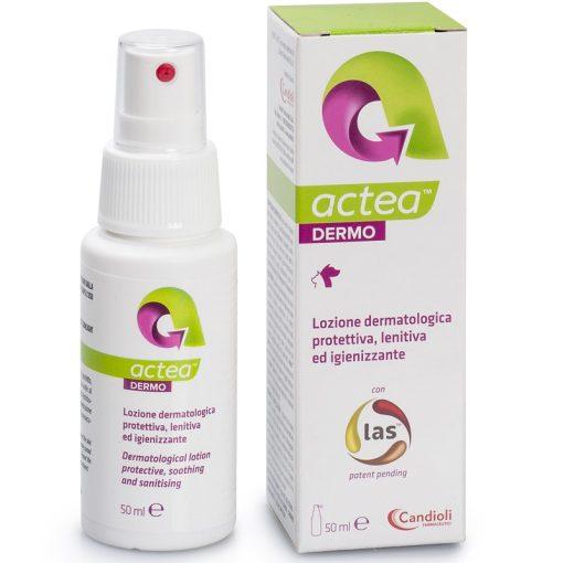 Actea Dermo spray kutyának és macskának 50 ml