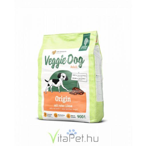 Josera Veggie Dog Origin 900 g száraztáp felnőtt kutyák részére