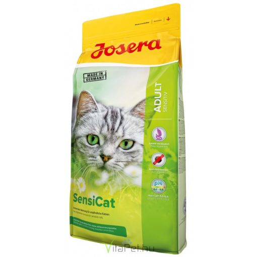 JosiCat SensiCat 2 kg