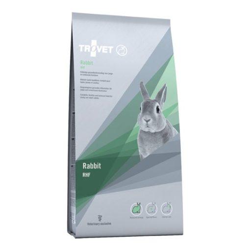 2 DB TROVET RABBIT teljes értékű táp nyulaknak, 5kg