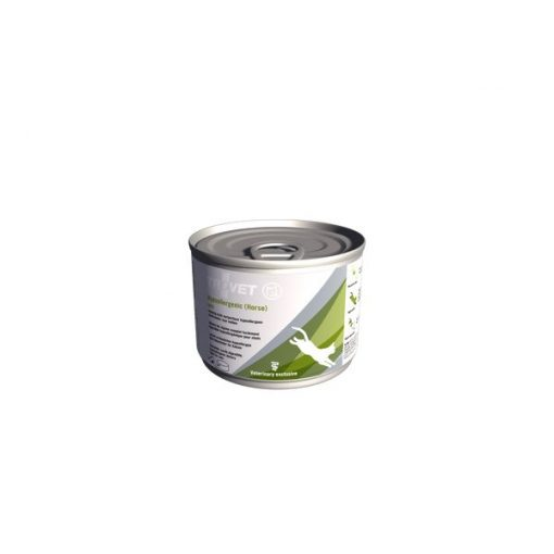 Trovet Hypoallergenic HRD (Horse and Rice) Wet 200 g