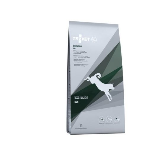Trovet Hypoallergenic Exclusion NVD (Vegetarian) Dry 12.5 kg