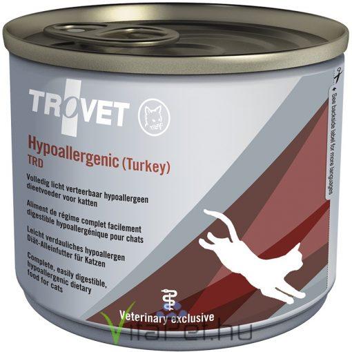 Trovet Hypoallergenic TRD (Turkey)