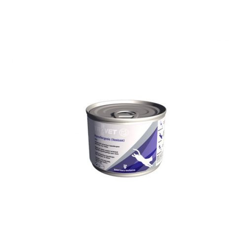 Trovet Hypoallergenic VPD (Venison and potato) Wet 200 g